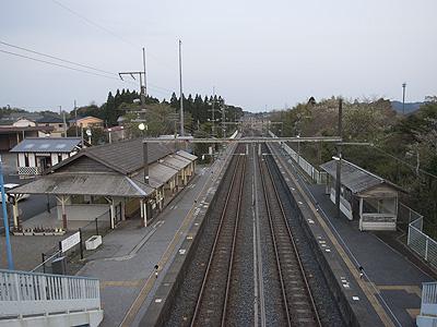長者町駅の情報、写真、印象記(...