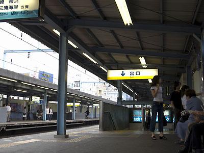 大森海岸駅の情報、写真、印象記...