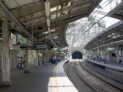 横須賀中央駅の情報、写真、印象...