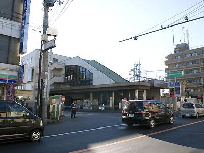 鎌ヶ谷大仏駅の情報、写真、印象...