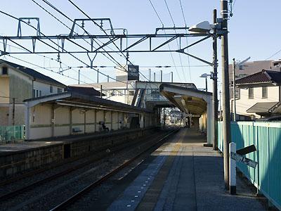 滝不動駅の情報、写真、印象記(...