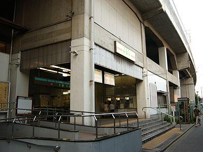 「小菅 駅前」の画像検索結果