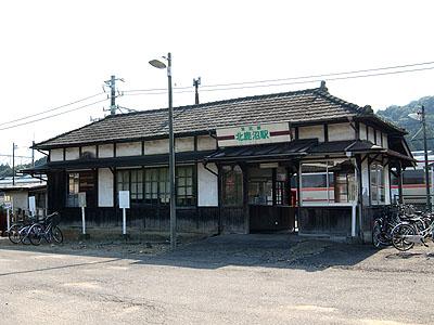 北鹿沼駅(栃木県:東武-日光線...