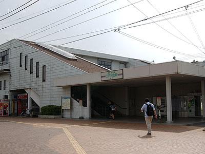 江戸川台駅の情報、写真、印象記...
