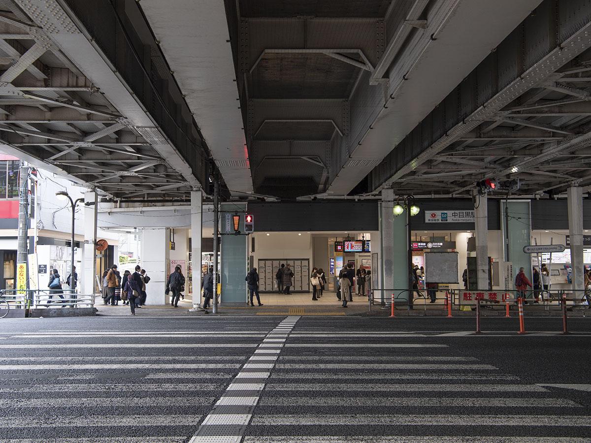 中 目黒 駅 目黒駅(品川区/駅)の地図 地図マピオン