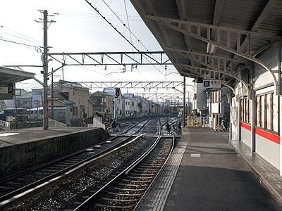 宝ヶ池駅の情報、写真、印象記(...
