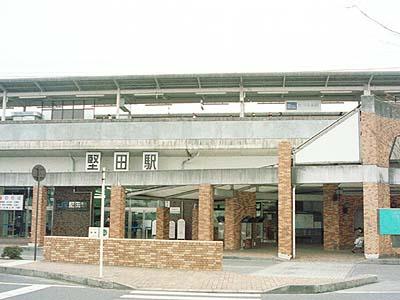 堅田駅(滋賀県:JR西日本-湖西...