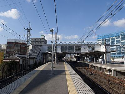 しらさぎ 駅