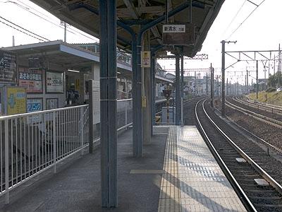 桜橋駅の情報、写真、印象記(静...